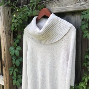 GAP | SWEATER  SIZE XL CREAM